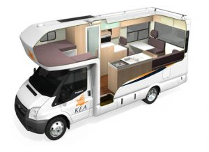 4-berth-campervan-with-fold-out-table-and-child-seats